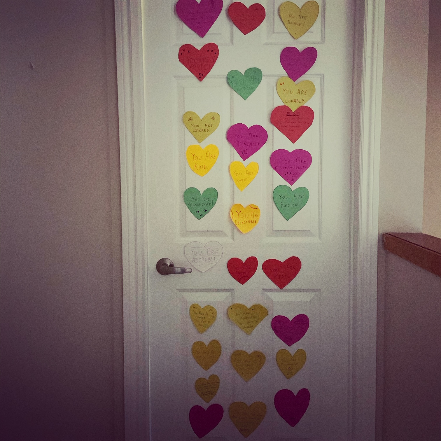 A Door of Hearts